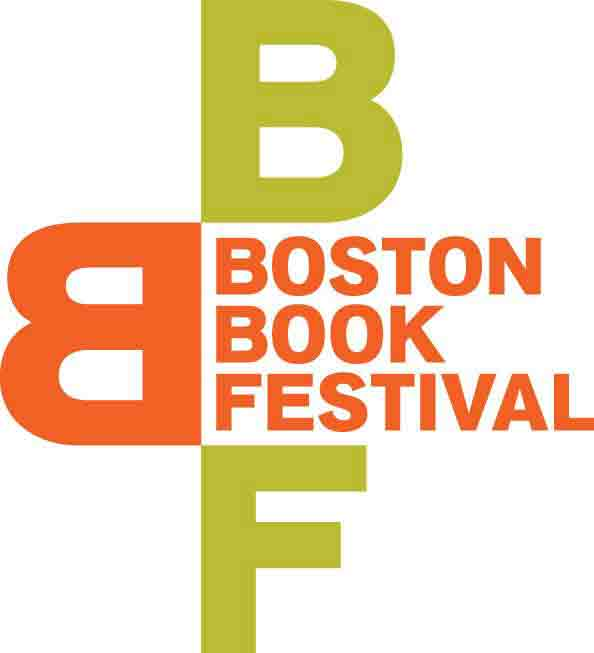 Boston Book Festival logo